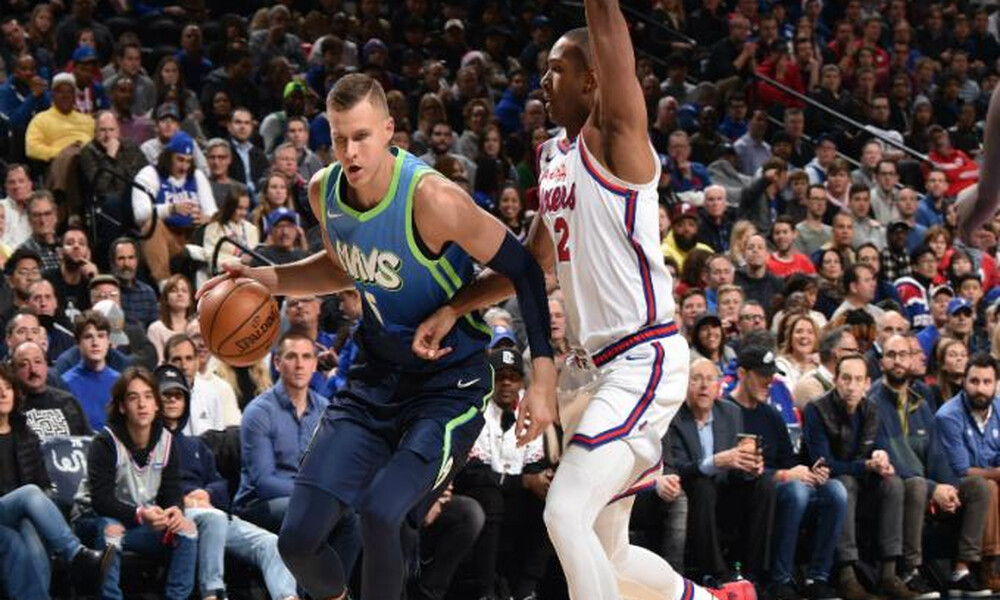 NBA: Μπορούν και χωρίς τον Ντόντσιτς οι Μάβερικς! (videos)