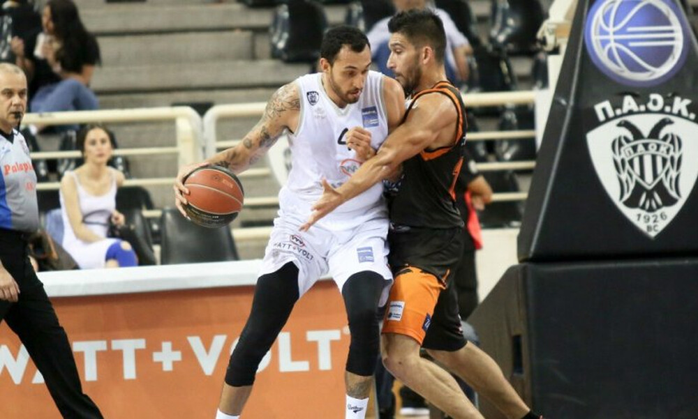 Basket League: Στην Πυλαία τα βλέμματα!
