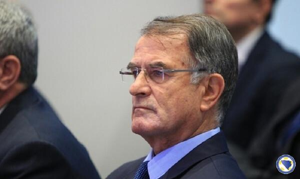 Επίσημο: Στον πάγκο της εθνικής Βοσνίας ο Μπάγεβιτς