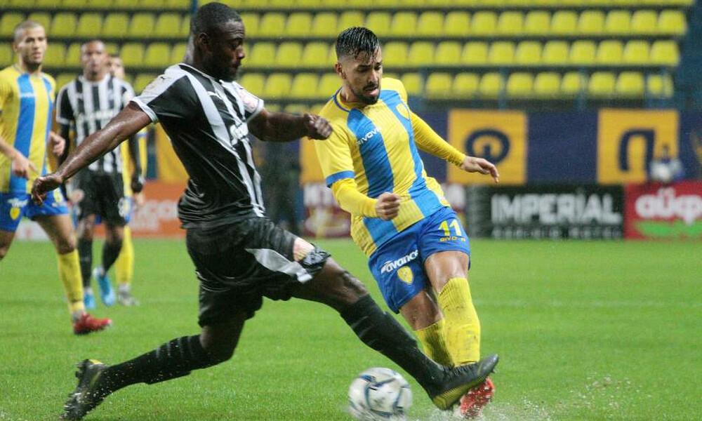 Παναιτωλικός-ΟΦΗ 2-0: Επιτέλους νίκη! (photos)