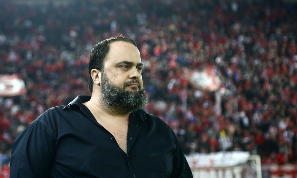 Μαρινάκης: «Άμεσα αλλαγές σε ΕΠΟ και ΚΕΔ από UEFA αλλιώς αποχωρούμε»!