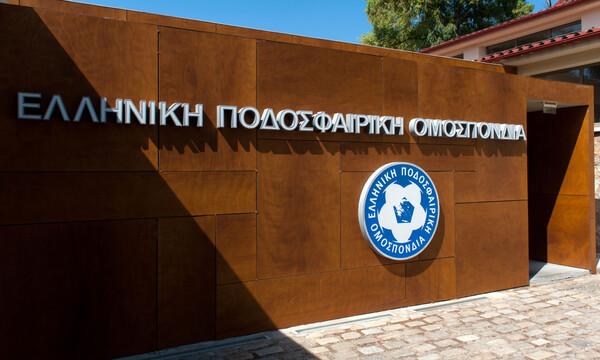 Καταδικάζει η ΕΠΟ την επίθεση σε Ευαγγέλου