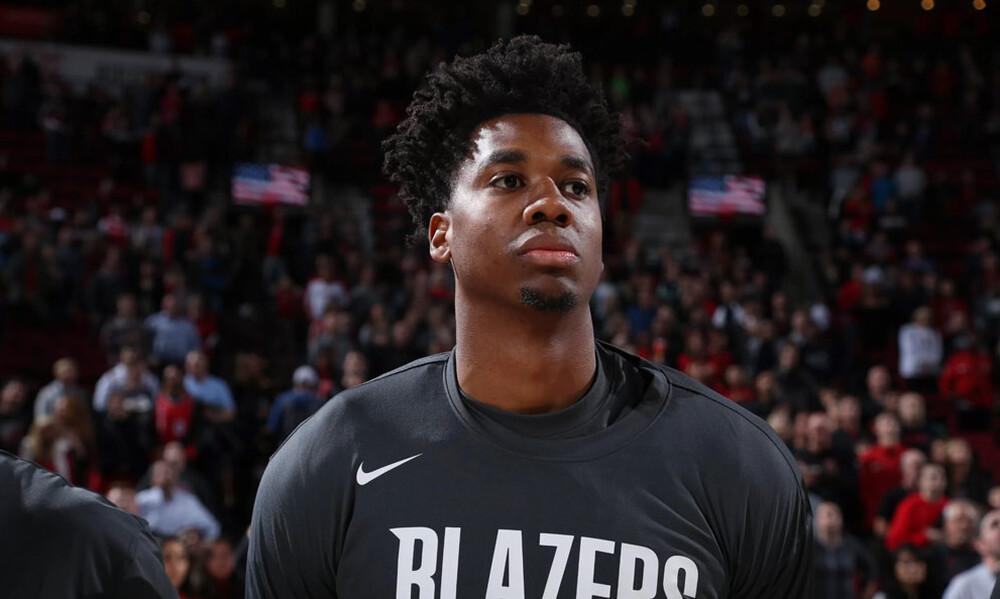 Γουάιτσαϊντ: «Είμαι ο καλύτερος αμυντικός στο NBA κοντά στο καλάθι»