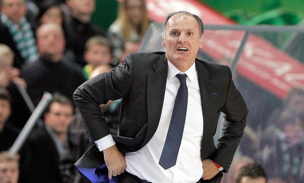 Μπασκόνια: Νέος προπονητής ο Ιβάνοβιτς!