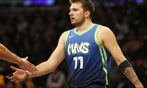 NBA: Επιστρέφει ο Ντόντσιτς!