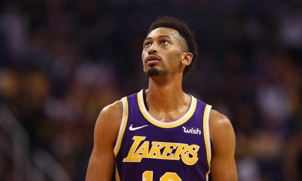 NBA: Παίρνουν Ουίλιαμς οι Ουίζαρντς
