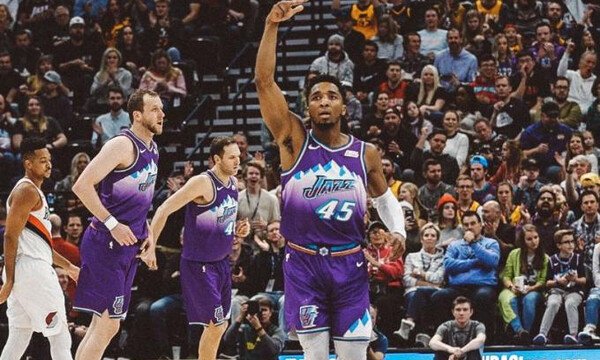 NBA: Συνέχισαν με νίκες Ντάλας,Τζαζ και Πίστονς! (videos)