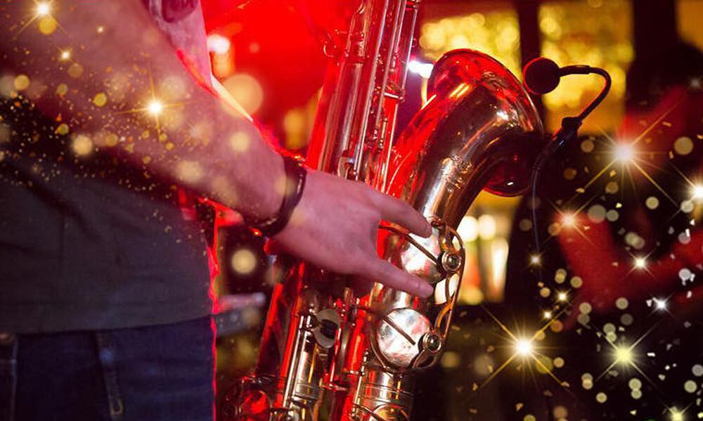 Rock Avenue: Σε... εορταστικό «mood» με κιθάρα και σαξόφωνο