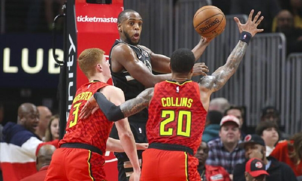 NBA: Επιστροφή στις νίκες και χωρίς Γιάννη για Μπακς (video)