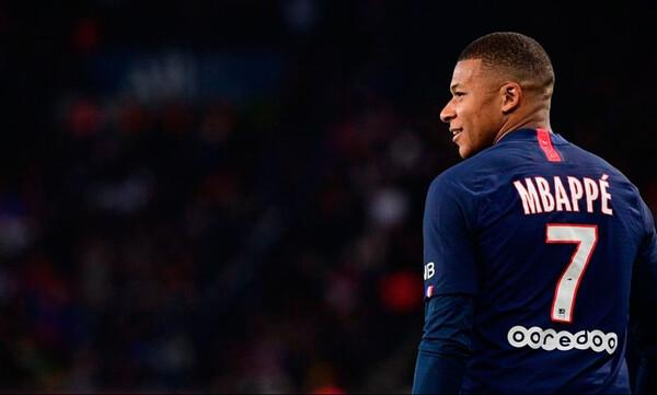 Κορυφαίος Γάλλος ποδοσφαιριστής ο Εμπαπέ! (videos+photos)
