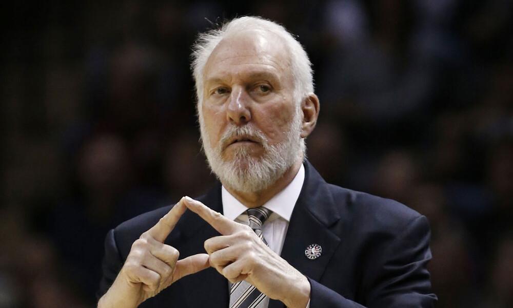 NBA: Εξελίξεις στο ρόστερ των Σπερς