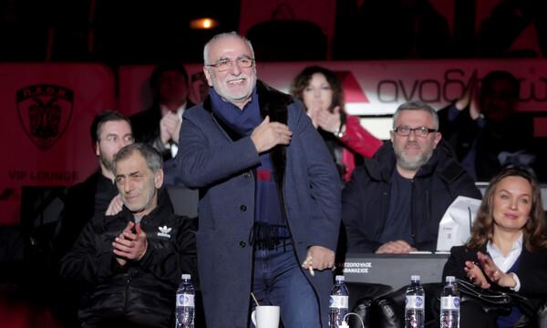 ΠΑΟΚ: Ο Ιβάν Σαββίδης στη λίστα των δισεκατομμυριούχων του Forbes