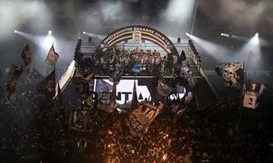 Ανασκόπηση 2019 - Αήττητος και νταμπλούχος ο ΠΑΟΚ (video+photos)