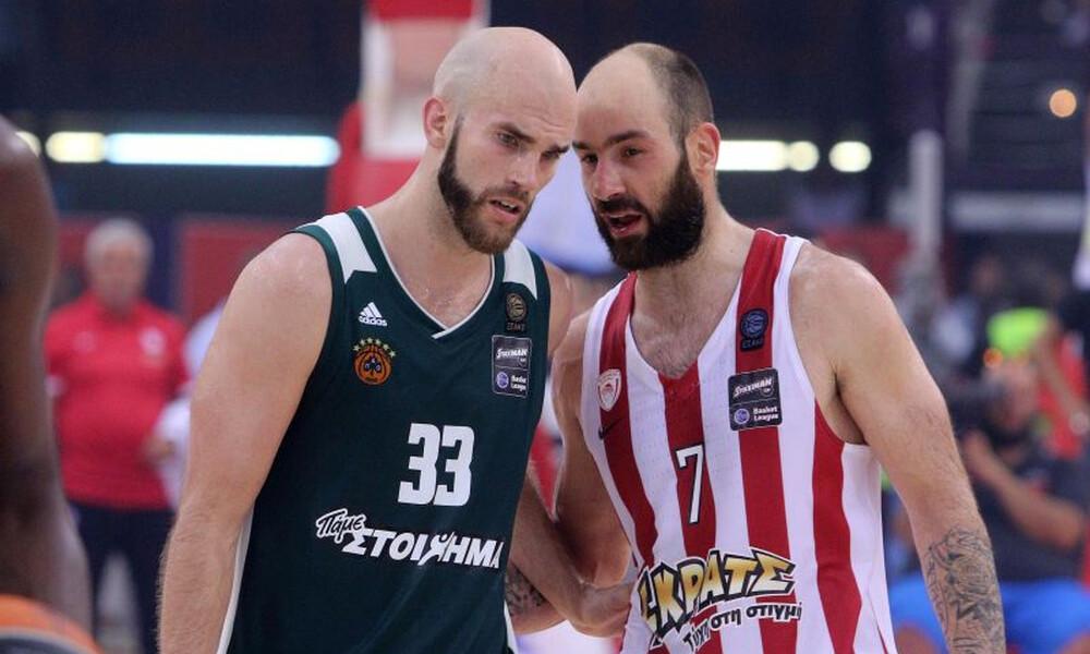 Basket League: Μια ακόμα «πράσινη» δεκαετία (videos)