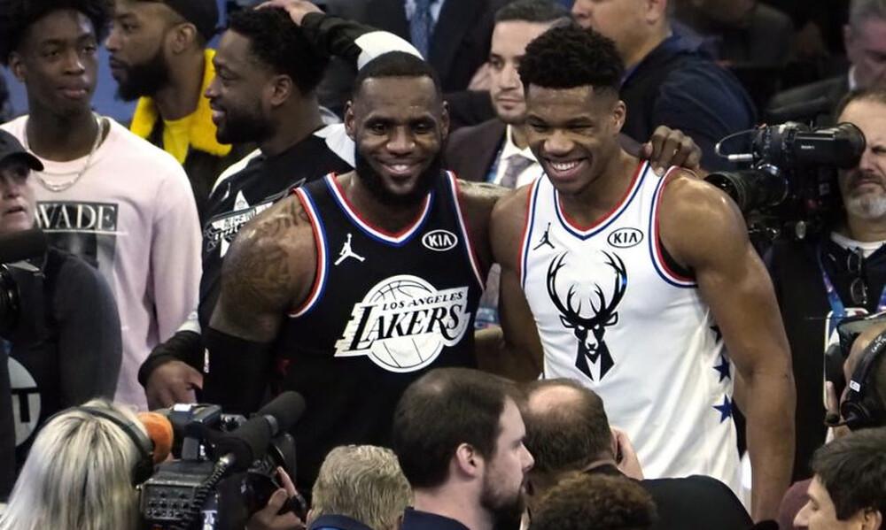 NBA: Καρφώματα, τάπες, buzzer beater και… όχι μόνο, στα καλύτερα της δεκαετίας! (videos)