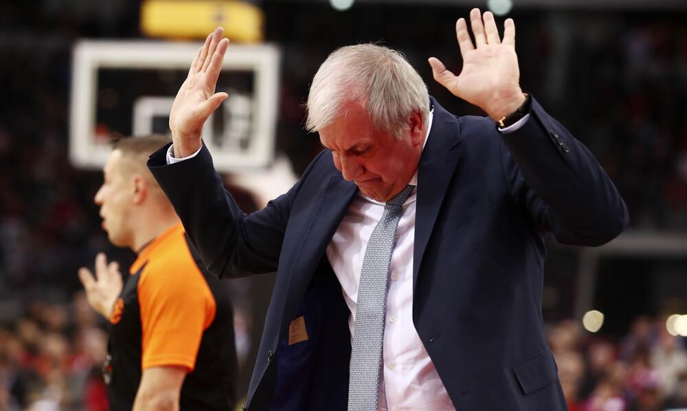 Ομπράντοβιτς: «Είναι απλά μια νίκη, χρειαζόμαστε κι άλλες»