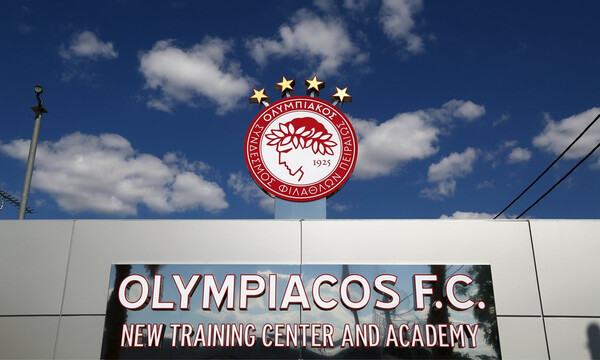 Ολυμπιακός: Τρομερή κίνηση! Έκλεισε σούπερ ταλέντο του ΠΑΟΚ! (photos)