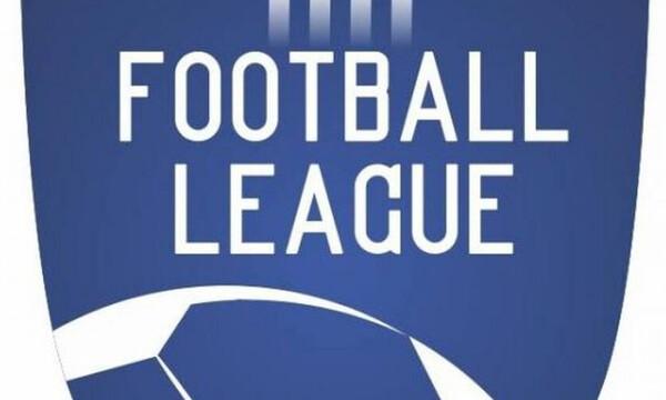 Football League: Ξεχωρίζει το Τρίκαλα-Ιωνικός