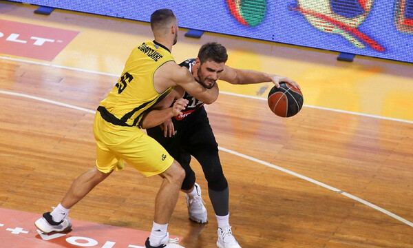 Basket League: Μεγάλο ντέρμπι στην πρεμιέρα του νέου έτους