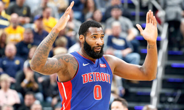 NBA: Ντιτρόιτ και Ατλάντα συζητούν την ανταλλαγή του Ντράμοντ