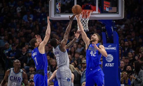 NBA: Προελαύνουν οι Σέλτικς - Ήττα για το Ντάλας (videos)