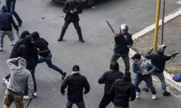 ΣΟΚ στη Θεσσαλονίκη: Νεκρός 28χρονος που κυνηγήθηκε από οπαδούς - Τον χτύπησε διερχόμενο αυτοκίνητο