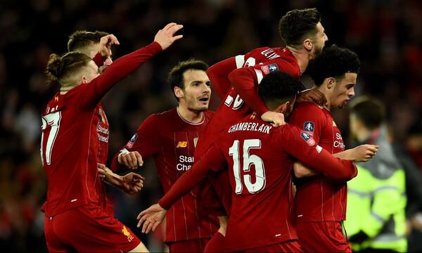 FA Cup: Προκρίθηκε με τα δεύτερα η Λίβερπουλ (videos)