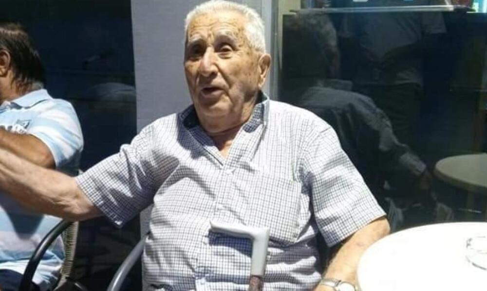 Πένθος στον Εργοτέλη: «Έφυγε» από τη ζωή ένα από ιστορικότερα στελέχη του