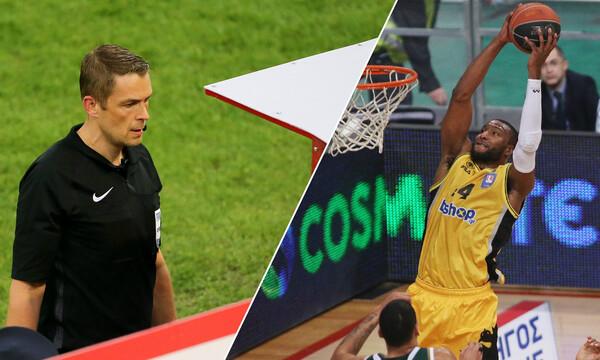 Superleague - Basketleague βρες τη διαφορά!