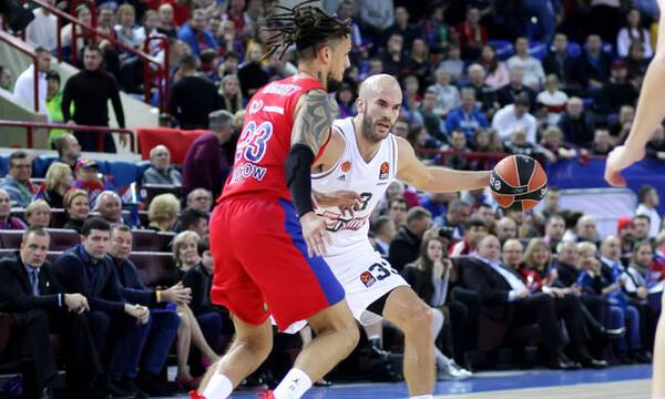 Παναθηναϊκός ΟΠΑΠ: Αποθέωσε Καλάθη η EuroLeague για τις... 17 ασίστ του! (video)