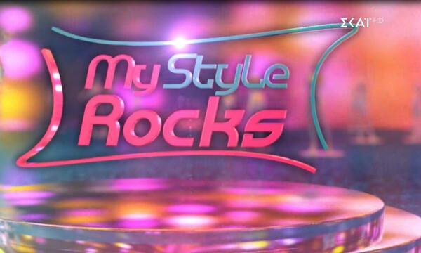 Νίκησε τον καρκίνο και μπαίνει στο... My Style Rocks (Video & Photos)