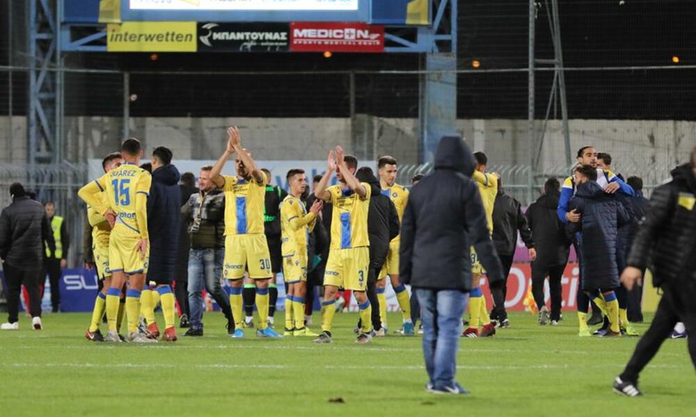 Αστέρας Τρίπολης: Τα εισιτήρια του αγώνα Κυπέλλου με ΑΕΚ