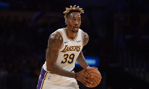 NBA: Μένει στους Λέικερς ο Χάουαρντ (video)