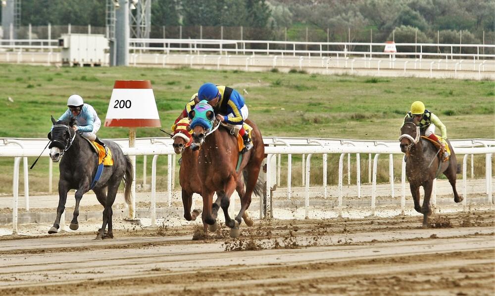 Markopoulo Park: Σημαντικά κέρδη για 15 νικητές του ΣΚΟΡ 6 στην πρώτη ιπποδρομιακή συγκέντρωση
