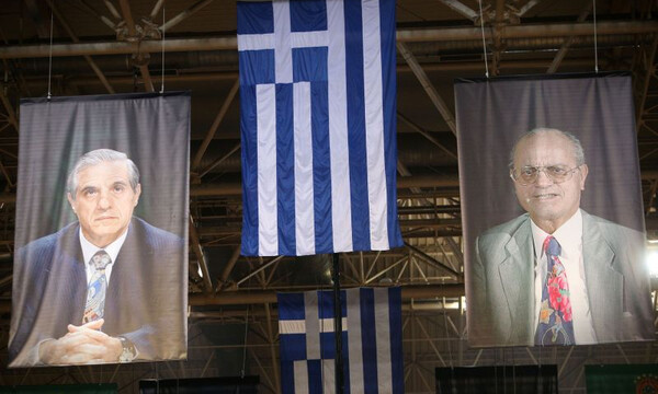 Τίμησε τη μνήμη των Παύλου και Θανάση Γιαννακόπουλου η ΕΣΚΑ (video+photos)