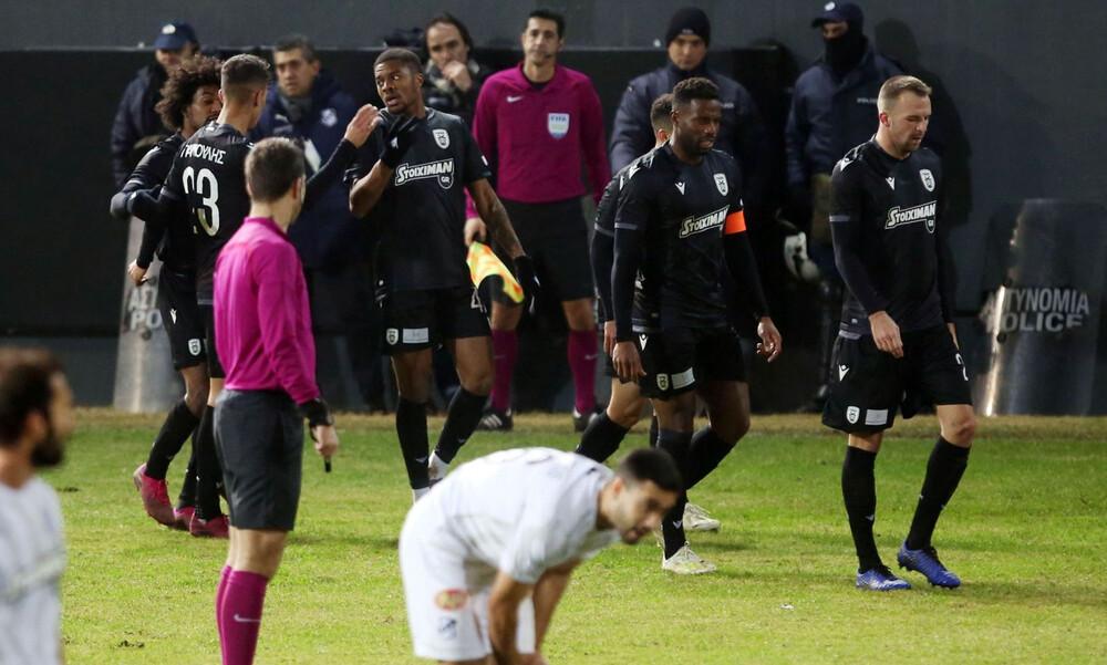ΟΦΗ – ΠΑΟΚ 0-3: Από το Ηράκλειο… στους «8» του Κυπέλλου (video+photos)