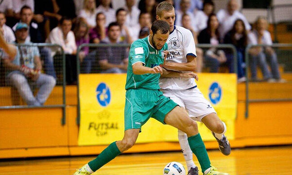 Ποδόσφαιρο σάλας: Διπλή μεταγραφική ενίσχυση