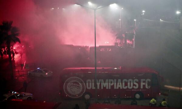 Ολυμπιακός: Δίωξη από Ποδοσφαιρικό Εισαγγελέα - Με τόσες αγωνιστικές κινδυνεύει