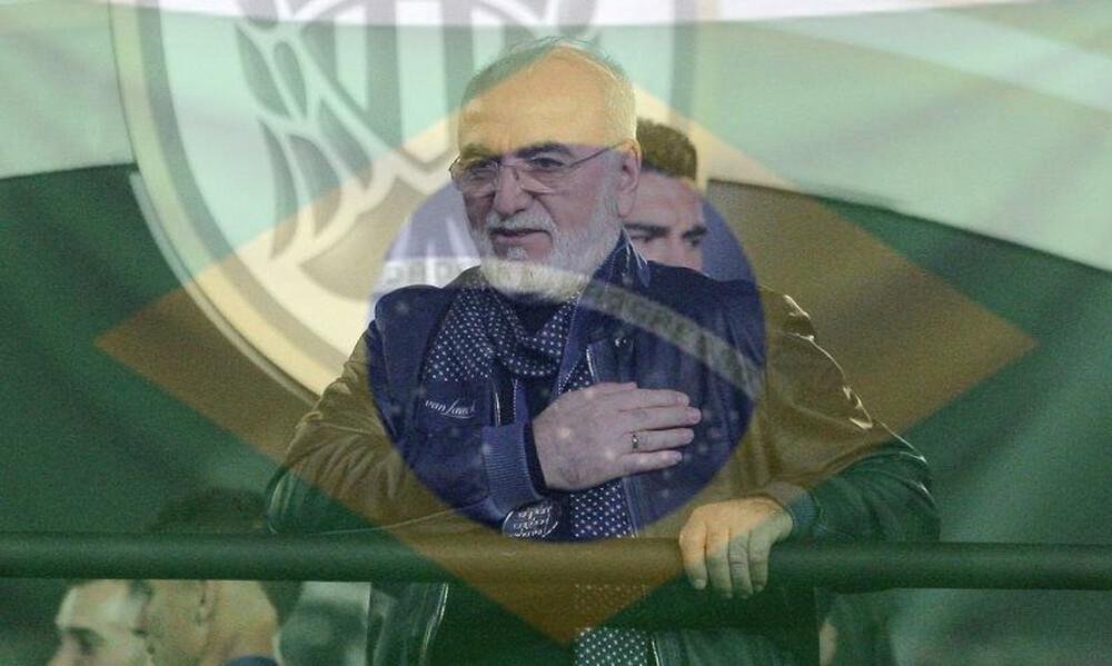Οπαδοί από τη Βραζιλία παρακαλούν… τον Σαββίδη! (photos)