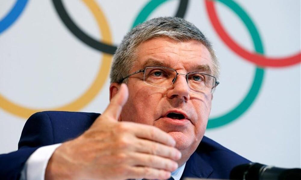 ΔΟΕ: Ο Τόμας Μπαχ θα συζητήσει την υποψηφιότητα του Σαπόρο για ...