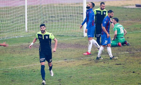 Super League 2: Άνετα ο Απόλλων Λάρισας
