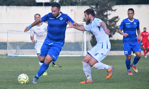 Football League: Ματσάρα στον Ασπρόπυργο – Ντεμπούτο με 0-0 για Μπλάνκο