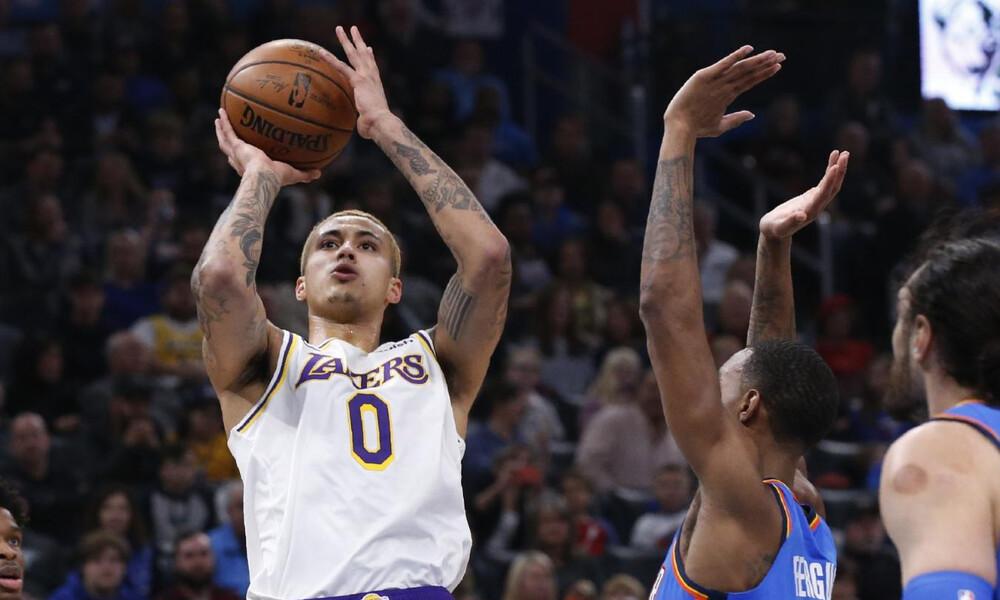 NBA: Σπουδαίο διπλό για Λέικερς (video)