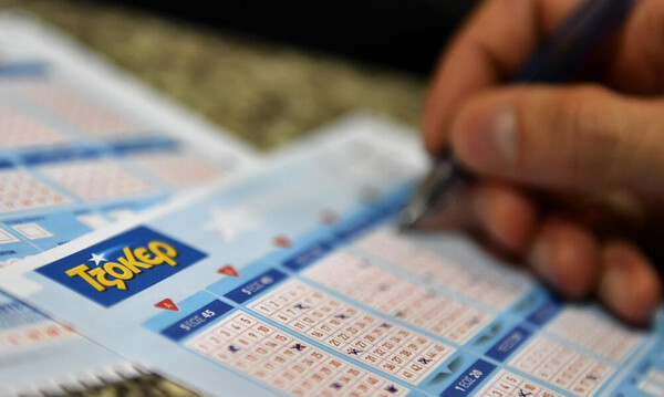ΤΖΟΚΕΡ: Ένας τυχερός κέρδισε πάνω από 1 εκατ. ευρώ! (photos)