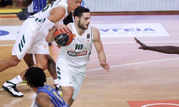 Basket League: MVP ο «καυτός» Παπαπέτρου, εντυπωσιακό Top-5 (video+photos)