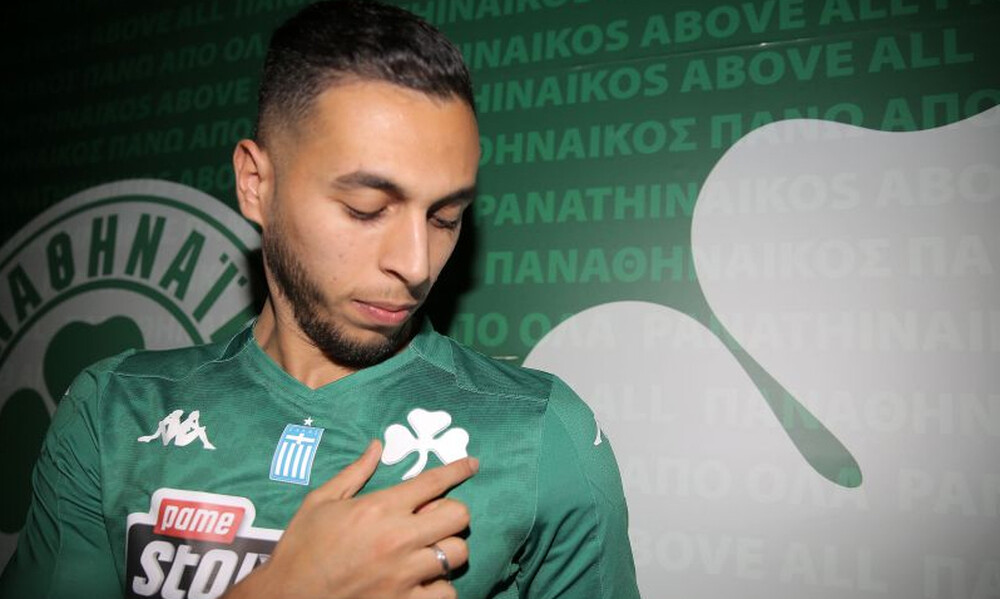 Παναθηναϊκός: Προπονήθηκε ο Ανουάρ, δεν παίζει με ΠΑΣ Γιάννινα
