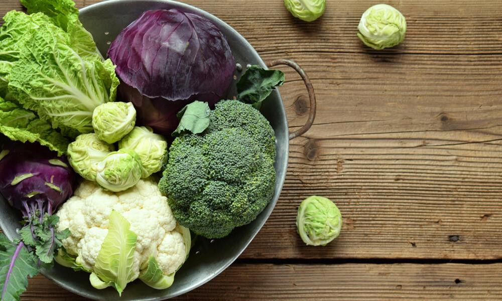 Διατροφή κατά του καρκίνου: Οι 4 κανόνες που πρέπει να ακολουθείτε (εικόνες)