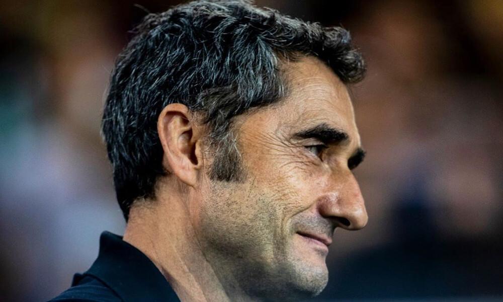 Μπαρτσελόνα: Έφυγε κύριος ο Βαλβέρδε! Το συγκινητικό «αντίο»