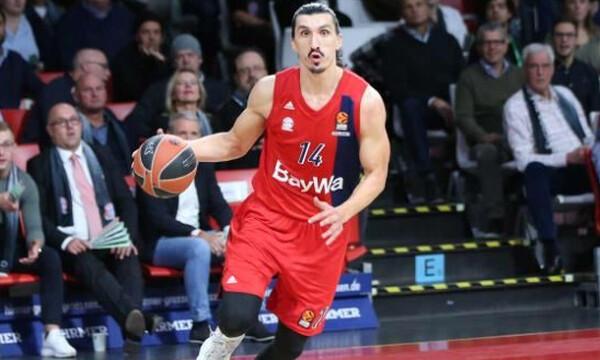 Ντζέντοβιτς: «Ο Παναθηναϊκός έδειξε στο πρώτο ματς πόσο δυνατός είναι»
