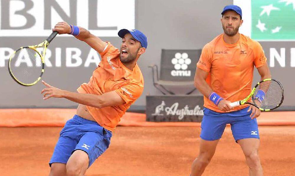 Παγκόσμιο σοκ στο τένις: Ντοπέ το Νο1 στην κατάταξη του διπλού!